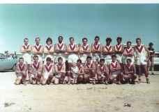 1969 DGFA Grandfinal Pier Panthers